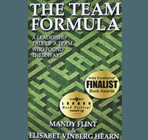 Team Formula Book